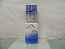 SHISEIDO.....ZEN  SUN......FOR MEN..   EAU TOILETTE.. 100spray