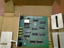 Telemotive Rc-E5006 Clock module board Nos!