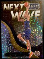 🔥 2018-19 MICHAEL PORTER JR. RC Panini Threads Next Wave DAZZLE PARALLEL Rookie