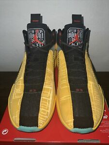 Nike Air Jordan XXXV 35 Dynasties PF Basketball DD3044-700 Men's Size 13