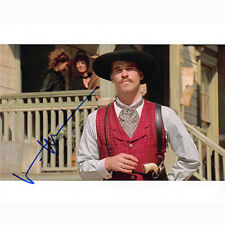 Val Kilmer - Tombstone (63814) - Autographed In Person 8x10 w/ COA