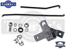 69-72 Chevy BB 4Spd Muncie Reverse Lock Out Linkage Set