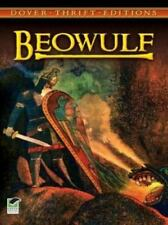 NEW - Beowulf (Dover Thrift Editions)