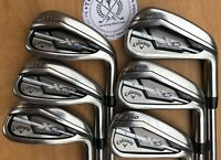 Callaway XR PRO Irons - 5 - PW - PROJECT X 5.5 PXi SHAFTS - 1/2 INCH SHORTER