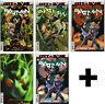 BATMAN #75,76,77,78,79,80+ CITY OF BANE & Variant Comics ~ Tom King+ ~ DC Comics