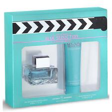BLUE SEDUCTION FOR WOMEN de ANTONIO BANDERAS - Colonia / Perfume 50 mL - Mujer