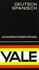 Guia Deutsch-Spanisch Yale von Yale | Buch | Zustand gut