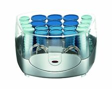 Conair Compact Hairsetter, Blue, Hair Curlers Hot Rollers, HS34R, New