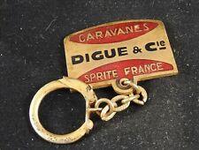 porte clef caravanes digue sprite
