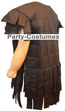 Medieval Roman Gambeson Sleeveless Side Slit Gambeson