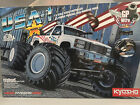 33155 USA-1 Nitro Powered .25 Engine Monster Truck 1:8th Scale