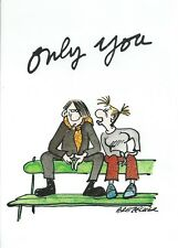 """CPM - Lot de 3 cartes postale  ILLUSTRE Par BRETECHER """" EDITION 1996"""