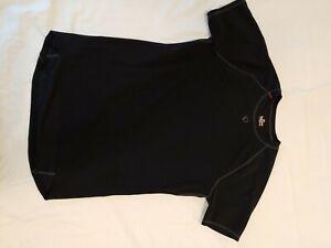 Large black Pearl Izumi Short Sleeve Base Layer