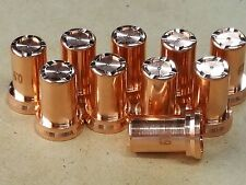 10 x PT-80 Plasma Torch 40A Drag Nozzles PT80 PTM80 iPT-80 iPT80 *US SHIP*