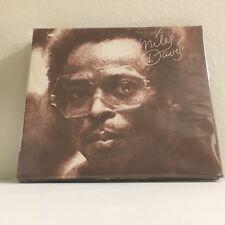 Miles Davis - Get Up With It - Japan 2CD SICP-848/9 2005 PROMO