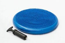 AIR CUSHION WITH PUMP Posture Balance Stability Special Needs Kids Adults HF8003