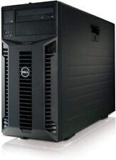 Serveur Dell Poweredge T310 Xeon X3450 16go ram 3*500go