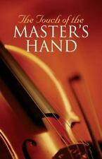The Touch of the Master's Hand Pack of 25 Proclaiming the Gospel