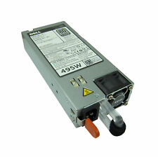 Dell T320 T420 T620 R520 R620 R720 495W 100-240V 80+ Platinum Power Supply N24MJ