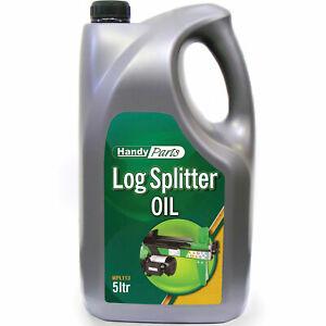 Handy Log Splitter Hydraulic Oil 5l