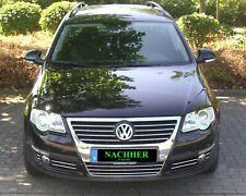 VW Passat 3c b6 también Variant 3m barras de cromo moldura ornamentada para calandra abajo