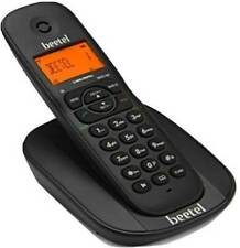 Beetel Cordless Handset  with Caller-Id 2.4 Ghz Landline FIxed Phone X73