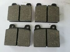 Front Porsche 911 and Volkswagen Transporter Brake Pad Set -- Mintex 3072