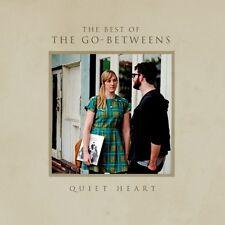 THE GO-BETWEENS Quiet Heart The Best Of 2CD BRAND NEW