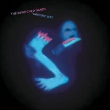Vampiric Way * by The Bewitched Hands (CD, Sep-2012, Jive/Epic)