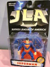 Kenner Justice League of America Superman