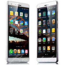 """5"""" Android 6.0 Unlocked Cell phone Quad Core Dual SIM 3G GPS Smart Mobile Phones"""