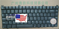 (US) Original keyboard for Lenovo V60 V66 V80 E420 US layout 2110#
