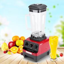2L 1500W 220V Blender High Speed Home Kitchen Food Fruit Juicer Coffee Mixer LJ