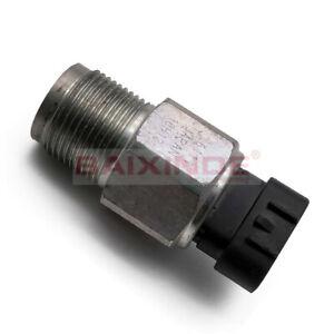 Fuel Rail Pressure Sensor 499000-6111 For Hyundai Kia D4DD County HD78 HD72