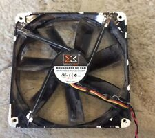 xigmatek Brushless Dc Fan. MN: Pla14025512L