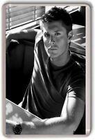 Jensen Ackles Fridge Magnet 01