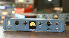 Locomotive Audio Model 14B Single Channel Tube Compressor