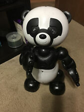WOWWEe-ROBOTICS ROBOPANDA- (USED VERY LITTLE) TOY-REDUCED-