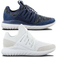 Adidas Originals Tubular Radial Sneaker Hommes Chaussures Loisirs de Sport Neuf