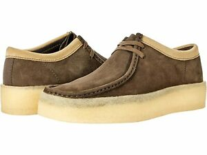 Man's Oxfords Clarks Wallabee Cup