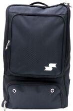 SSK Travel Bat Pack Backpack Baseball / Softball Black