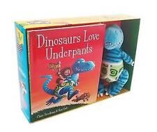 Boy's/Girl's Interest Set Ages 2-3 Books for Children
