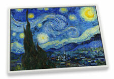 Blue Vincent van Gogh Art Prints