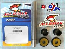 Honda CRF80 CRF100 2004 - 2013 All Balls Swingarm Bearing & Seal Kit
