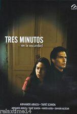 Tres minutos en la oscuridad (1996) 92 min | Crime, Drama |DVD|ESPANOL