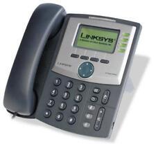 Cisco Linksys SPA942 4 Line Business IP Display Phone