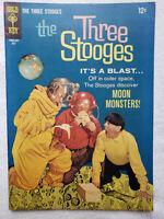 Three Stooges #29 (Jul. 1966, Gold Key) [FN/VF 7.0]