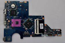 HP 616448-001, G62 Compaq CQ62 Series Laptop Motherboard