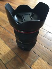 Canon EF 24-105mm f/4 IS L USM