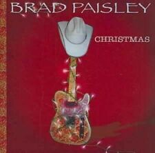 Brad Paisley Christmas Australian IMPORT CD 2006